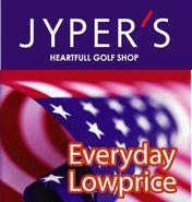 JYPERSはアメリカ直輸入!だから安い!