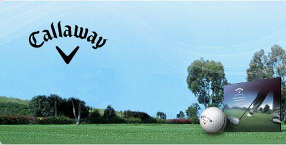 キャロウェイ(Callaway)ゴルフ