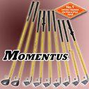 室内でのトレーニングギア『Momentus Swing Trainers(モメンタス スイング トレーナー)』
